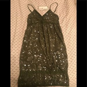 Women's MIILLA is sequin dress